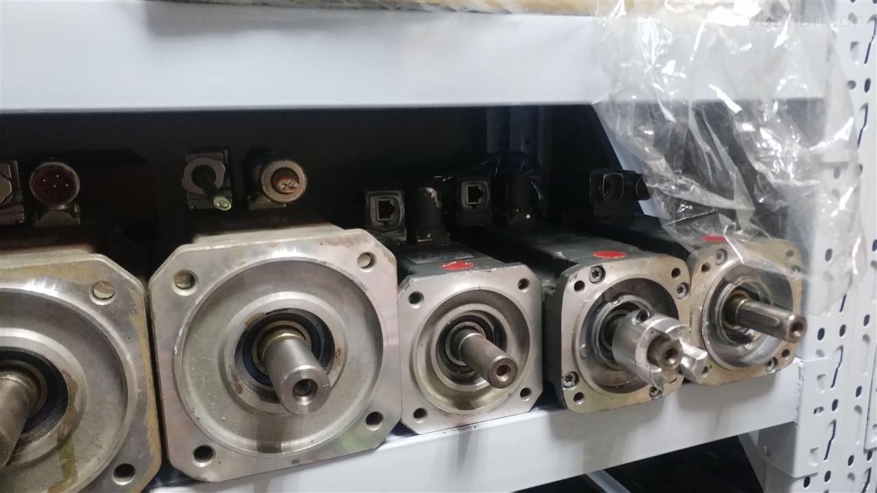 台州西门子伺服电机维修线圈坏-当天检测提供维修