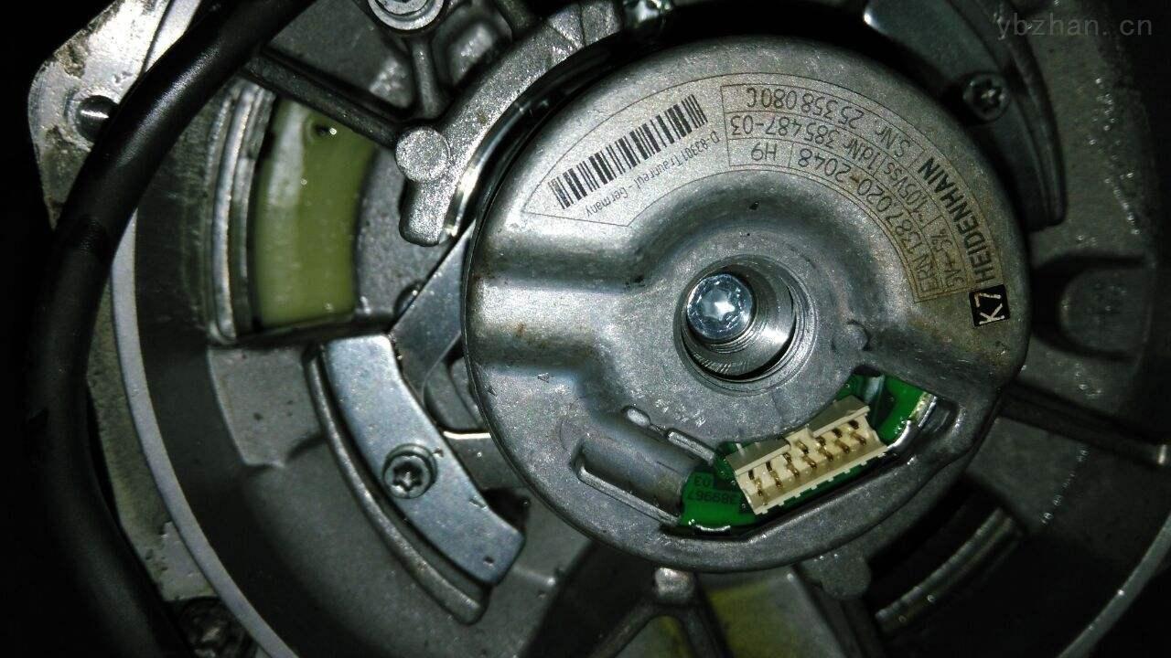 镇江西门子828D系统主轴电机维修公司-当天检测提供维修