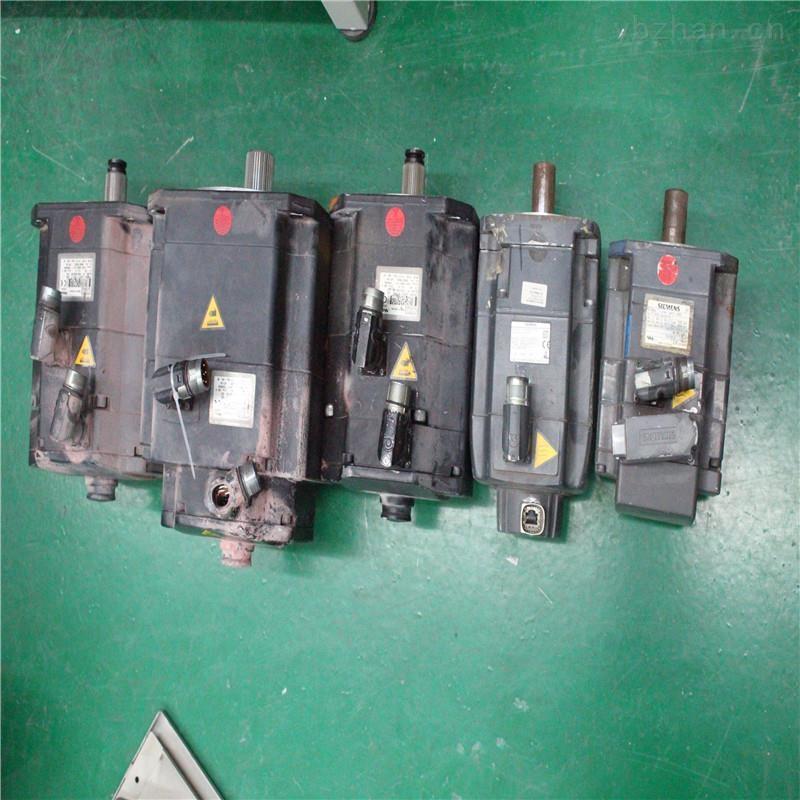 连云港西门子840D系统机床主轴电机更换轴承-当天检测提供维修