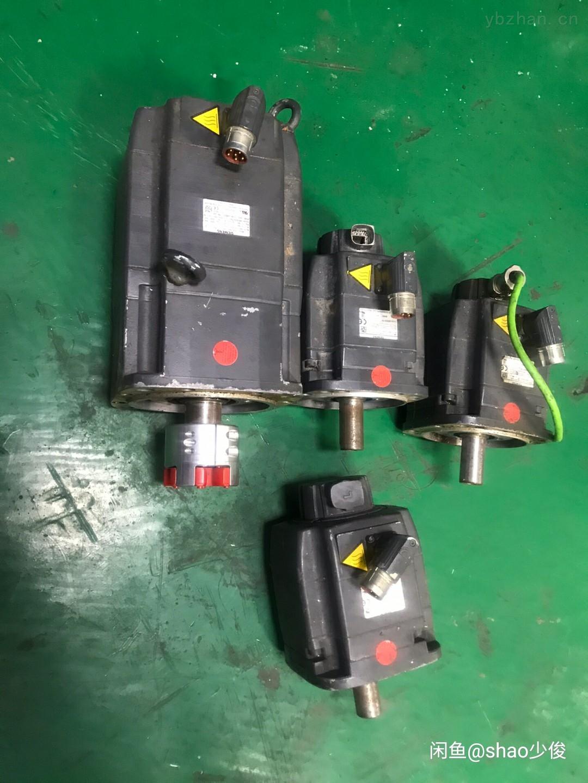 池州西门子828D系统伺服电机维修公司-当天检测提供维修