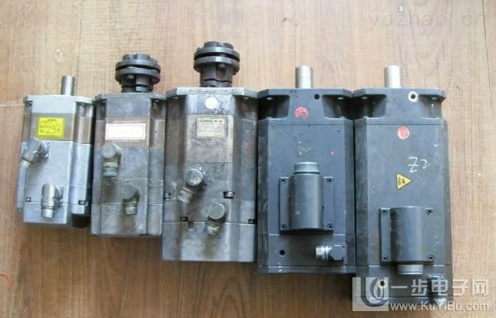 黄浦西门子828D系统伺服电机维修公司-当天检测提供维修