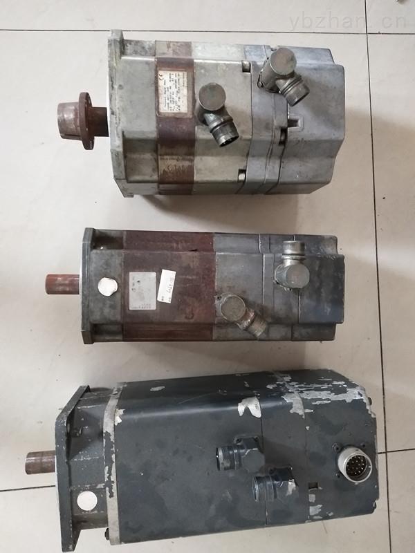 黄浦西门子810D系统钻床伺服电机更换轴承-当天检测提供维修