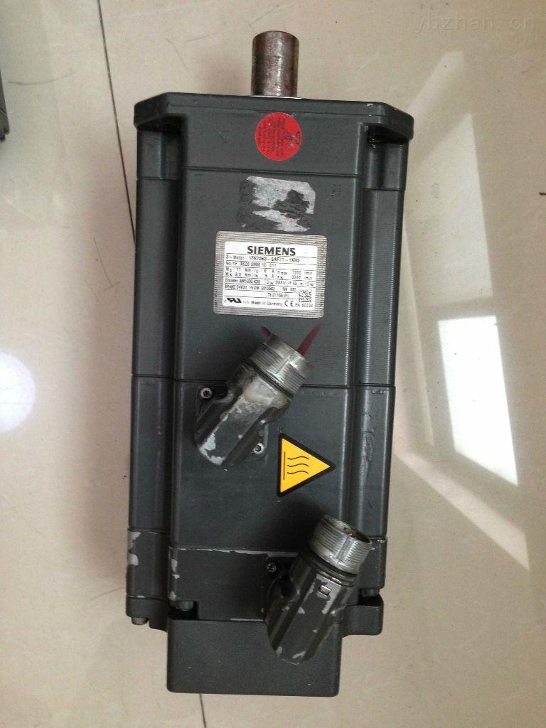 宿迁西门子810D系统切割机主轴电机更换轴承-当天检测提供维修