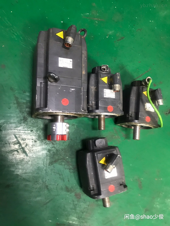 铜陵西门子810D系统钻床伺服电机更换轴承-当天检测提供维修