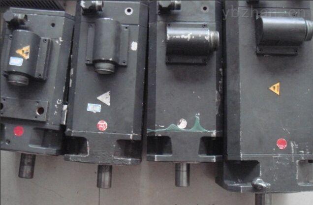 安庆西门子810D系统切割机主轴电机更换轴承-当天检测提供维修