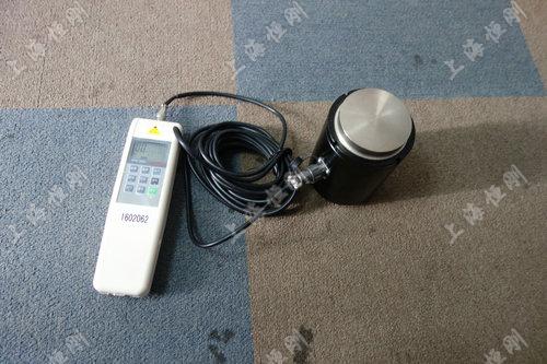 非标式柱型数显拉力测试仪