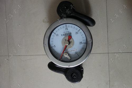 SGJX机械式测量表