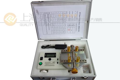 电子直视数显瓶盖测试仪