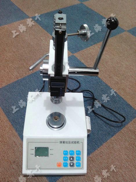 SGTH弹簧压力测试机