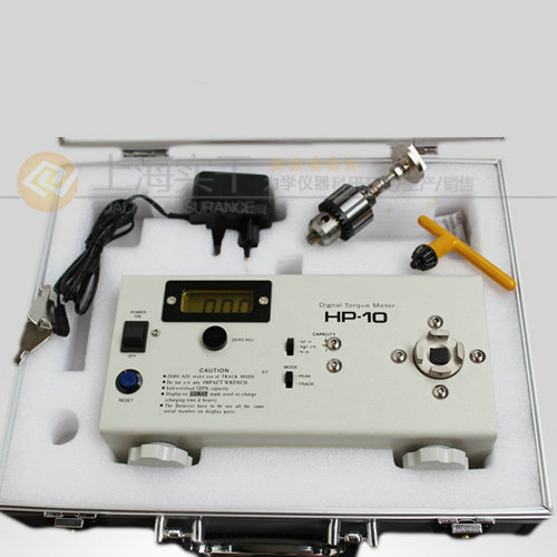 气动扭矩扳子扭矩测试仪