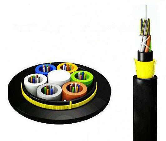 ADSS-24B1-300PE新疆电力光缆价格