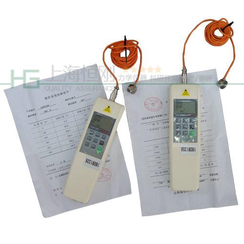 微型电子测力仪