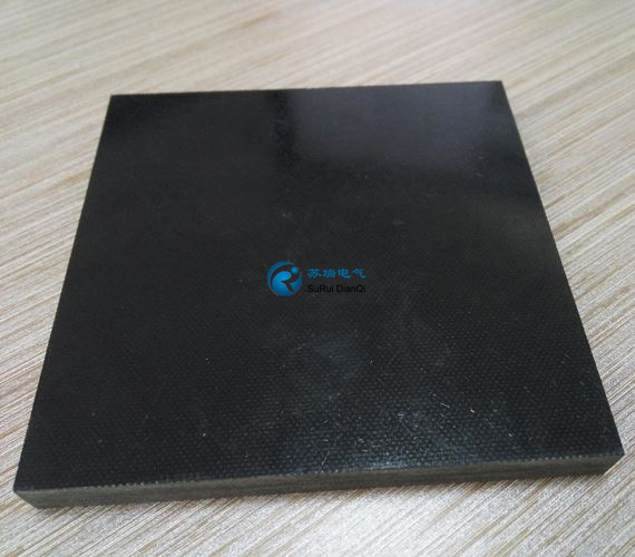 黑色FR4板