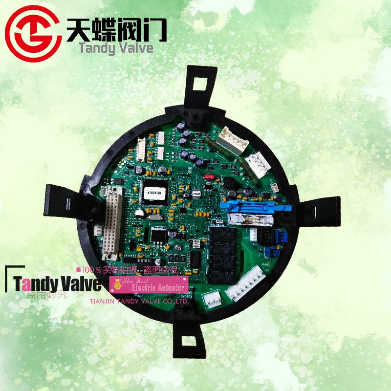 罗托克电动执行器配件:控制板