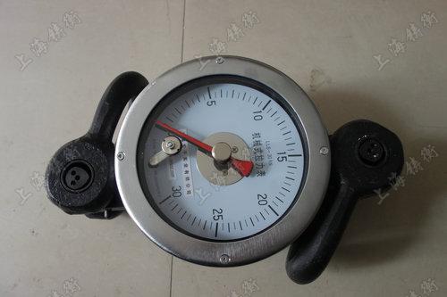机械式测量仪表图片
