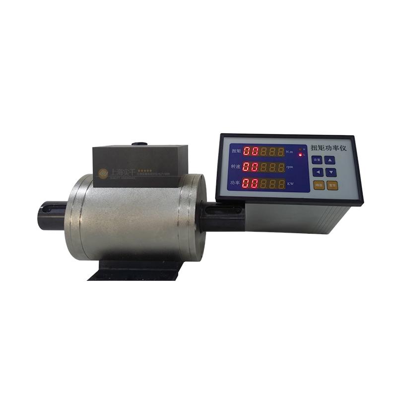 低转速高扭矩小型气动马达检测仪