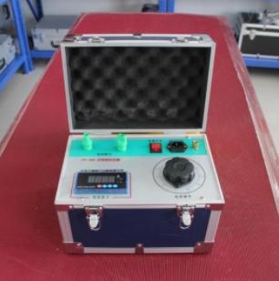 小电流发生器