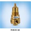 R120-01/-A2希而科优势供应AirCom  R120系列压力调节器